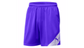 Purple l White - [Violet]