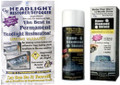 Headlight Nano-Diamond Shield Combo Pack