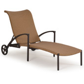 3209 Outdoor Chaise Lounge