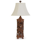 Palm Tree Nightlight Table Lamp