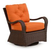 6007 Patio Swivel Glider Chair