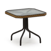 "3219 Outdoor 19"" Tea Table Coconut"