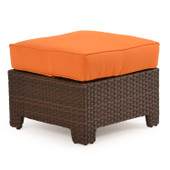 6308 Outdoor Sectional Ottoman