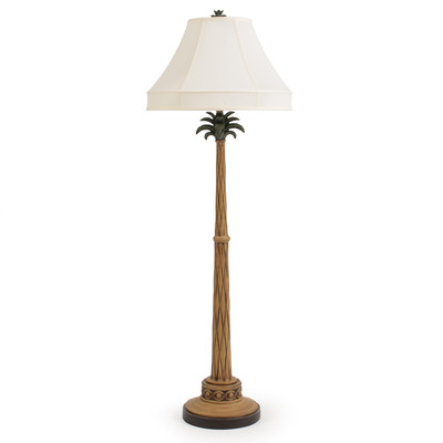 home shop decor more lamps floor lamps palm tree indoor floor lamp. Black Bedroom Furniture Sets. Home Design Ideas