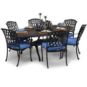 7100 Series Dining Oval Table