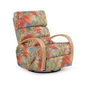 883SGR Swivel Glider Recliner
