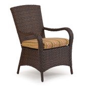 6010 Patio Arm Dining Chair