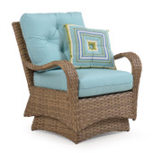 6006 Patio Spring Chair