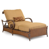 Outdoor Chaise and a Half 2418