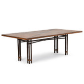 Outdoor Rectangle Dining Table
