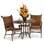 2400 Series 3 Piece Bistro Set