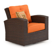 Sectional Swivel Glider
