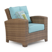 Kokomo Sectional Lounge Chair