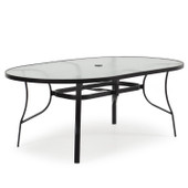 1400 Series Dining Oval Table