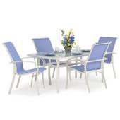 1400 Series 5PC Dining Set