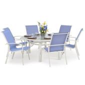 1400 Series 7PC Dining Set