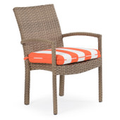 Stackable Patio Dining Chair 6610