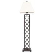 Cast Style Floor Lamp