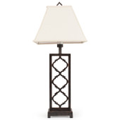 Cast Style Table Lamp