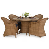 Outdoor 5PC Dining Table