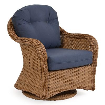 Outdoor Swivel Glider Chair