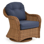 Outdoor Swivel Glider Chair