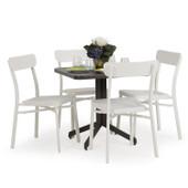 0200 Series 5PC Dining Set