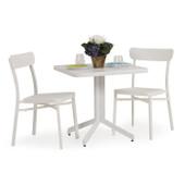 0200 Series 3PC Dining Set