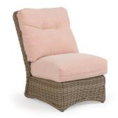 Armless Chair (alternate view)