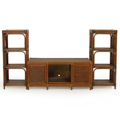 4400 Series Plasma 3 Pc. Entertainment Center