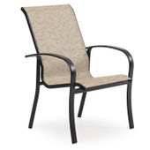 1410 Dining Chair Bronze