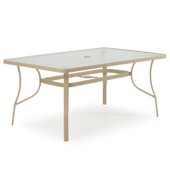 1400 Series Dining Rectangle Table