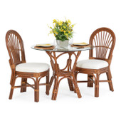 5500 Series 3 Piece Bistro Set