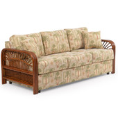 983 Loose Back Sleeper Sofa