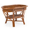 3546 Oval Dining Table Base