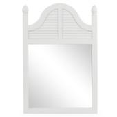 8901 Bedroom Mirror Ivory