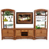 5500 Series 3 Pc. Entertainment Center