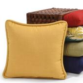 Hampton Custom Throw Pillow