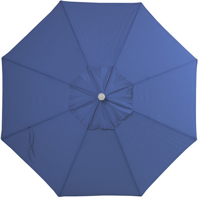 9 Foot Blue Sky Umbrella