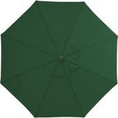 Forest Green Umbrella