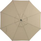 Dupione Sand Umbrella