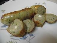 Nowicki's Feta & Spinach Brat - 6 pak