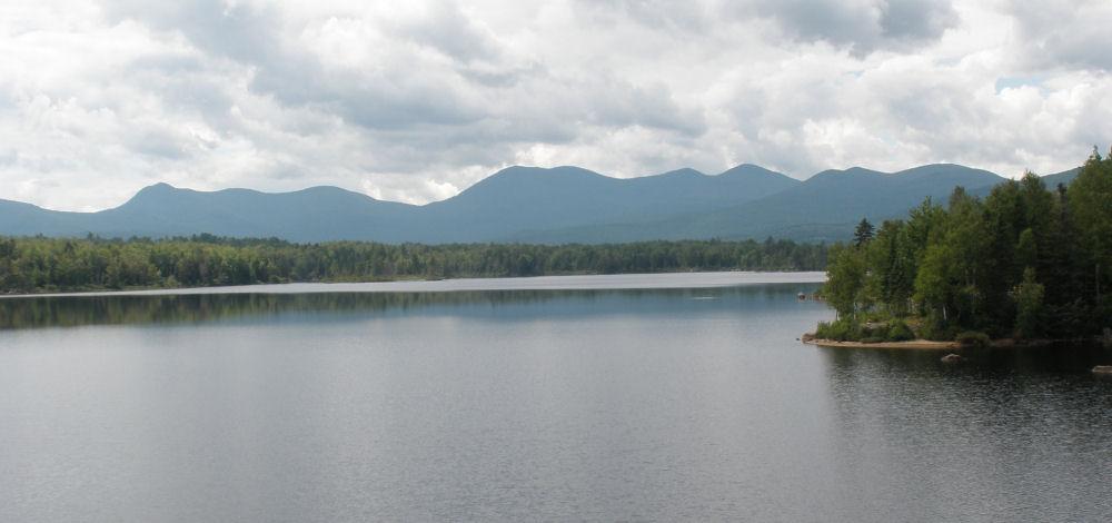 Jericho Lake