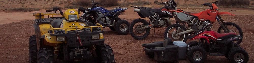 ATV Maps