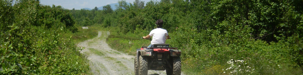 Maine ATV Maps
