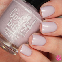 Swatch courtesy of Cosmetic Sanctuary | GIRLY BITS COSMETICS Love Your Elf