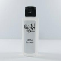 (2oz Refill) pH Plus Nail Prep