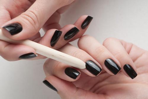 Glitter Base Black - Peel Off Formula | DANCE LEGEND available at Girly Bits Cosmetics www.girlybitscosmetics.com
