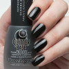 Glitter Base Black - Peel Off Formula | DANCE LEGEND available at Girly Bits Cosmetics www.girlybitscosmetics.com