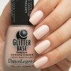 Glitter Base Nude - Peel Off Formula | DANCE LEGEND available at Girly Bits Cosmetics www.girlybitscosmetics.com